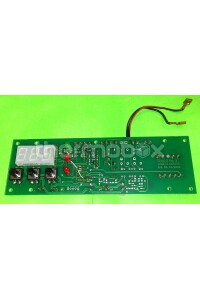 Терморегулятор электронный 6кВт 220 В Титан