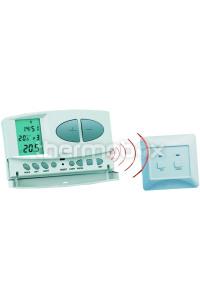 Термостат программируемый Climat STUDIO А2 радиоуправляемый
