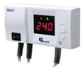 Термостат управляющий насосом котлов CS-07c