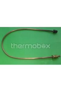 Трубка медная запальной горелки L=400 мм, М10, АРБАТ Термо