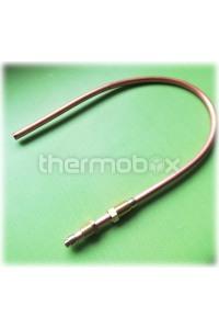 Трубка медная запальной горелки SIT, 6 мм, 40 см