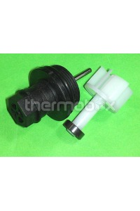 Турбина датчика протока Tm18110080 ГВС Termal M