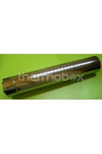 Удлинитель каоксиальный 60/90, L=500, J500