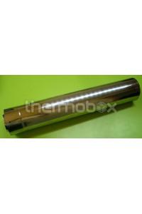 Удлинитель Termaxi Turbo 0,5 м (60/90)