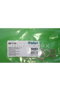 Уплотнитель резиновый 981140 Vaillant