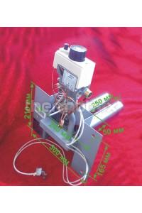Устройство газогорелочное 16 кВт (Sit 630, две горелки Bray по 8 кВт)