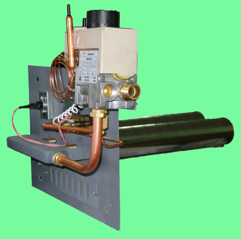 Устройство Газогорелочное УГ Arti-16 SPN печное