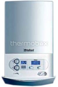 Vaillant TurboTec Plus VUW INT 242/5 H 24 кВт + дымоход (0010003974)