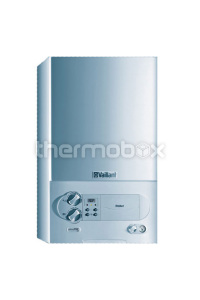 Vaillant TurboTec Pro VUW INT 202/3 MH (mini) 20 кВт + дымоход