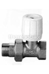 Вентиль радиаторный проходной 3/4 St