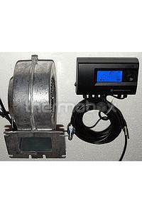 Вентилятор с блоком управления EuroKliver