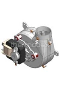 Вентилятор TE-34 Rocterm