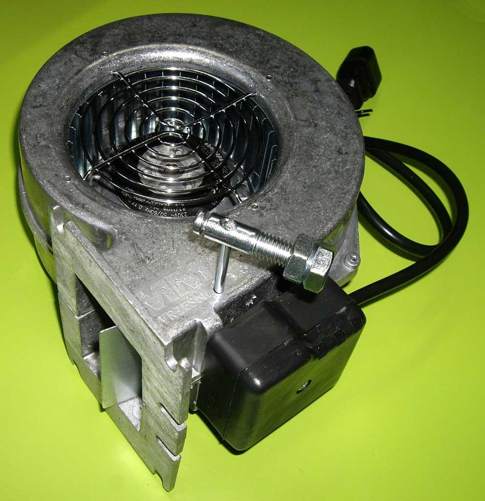 Вентилятор WPA-117 (34 Вт, 180 м куб/ч) Польша