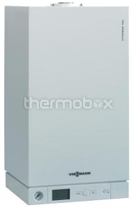 Котел газовый Viessmann VitoPend 100-WH1D, 23 кВт труба+колено