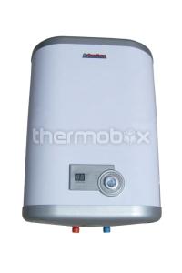 Водонагреватель накопительный Amina EWH 80 W TE (пл., эмаль, 2 кВт, LCD)