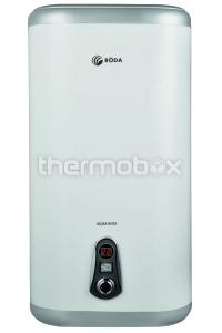 Водонагреватель электрический RODA Aqua INOX 100 V